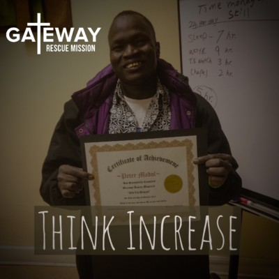 Think Increase