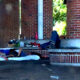 New Orleans Homeless Poor