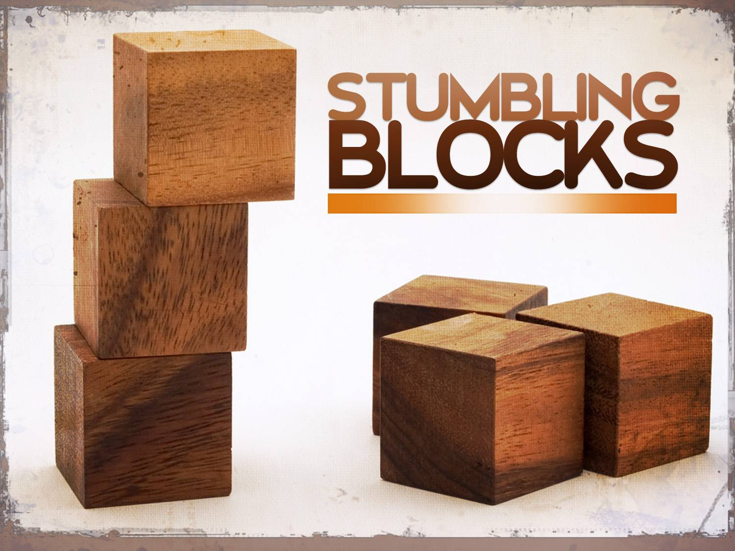 Stumbling Blocks To Successful Planning